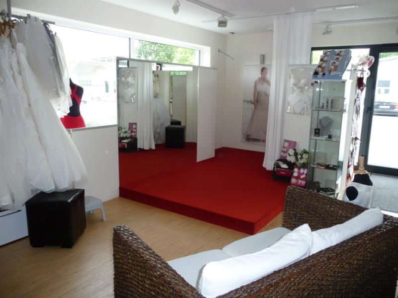 kostenlose Exklusiv-Beratung beim Brautkleidkauf