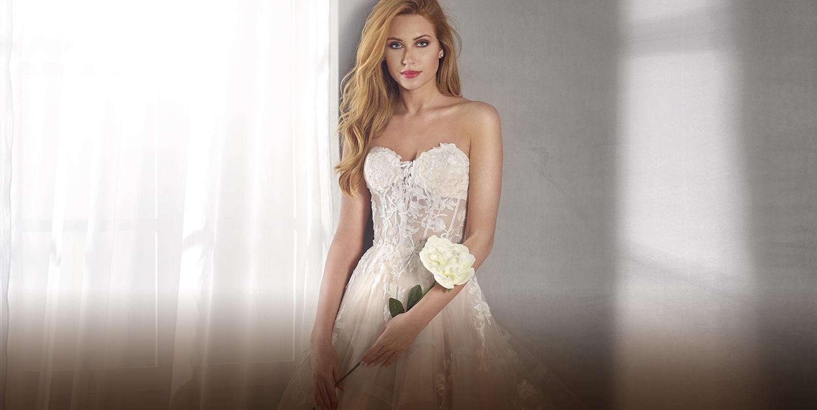 Brautkleid Brautmode Standesamtkleid Hochzeitskleider Fur Stuttgart